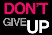 Gym Motivation/Inspiration