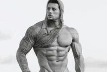 Inspiring physiques