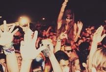 FESTIVAL FEVER / ☮ ♥ ♫