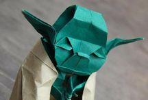 Origami / Eso que no sé hacer pero me gustaría.