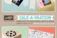 Sale-a-Bration 2014 / Sab