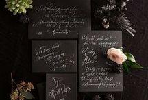Bridal Stationery