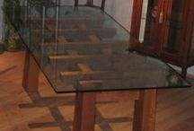 Tavoli e piani