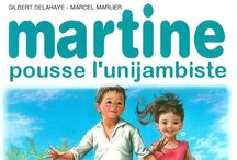 #Martine