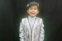 Boys Afghan & Arab Clothes from Zarinas.com / Boys Afghan Clothing from Zarinas.com. Clothing, Accessories and Toys for Kids Dresses, headwear, coats, vests, and even toys from Afghanistan. http://www.zarinas.com/kids_section.shtml