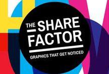 Graphic Design / Graphic design, web design, just plain design tips and best practices for digital marketing pros.