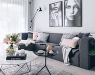 home inspiration / home design