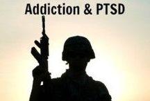 Signs of PTSD