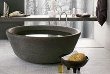 Bad, Bathroom Tiledesign / Fliesen, Tile