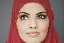 Hijab / Chador (head scarf) / Multipurpose Shawls/Scarves