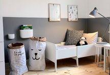 Kids room / Kidsroom ideas