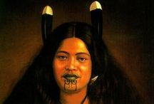 Māori Culture / We're dedicated to the  Māori culture of NZ! / by Haka Tours