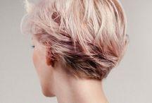 S / hair