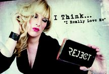 """New single """"I Think... I Really Love Me"""" / Discover our new single :)  Video clip : https://youtu.be/ATMhbDLOTgU   Music : https://soundcloud.com/rejectmusic-1/i-think-i-really-love-me"""