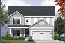 The Ashton / The Ashton is a 2 story home offered in our Hometown Collection. It features 3 bedrooms, 2 1/2 bathrooms, and 2,219 square feet of living space.