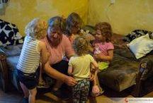 Ksiezniczki / remont w Lelowie - http://piekneanioly.mamadu.pl/120447,zawieszone-w-zlej-bajce