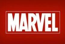 MARVEL / Marvel  Superheroes comics
