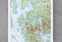 Muir Way | Maps for the Outdoor Adventurer | National Parks ...