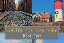 Northeast United States Things to Do / Things to do and places to go in the Northeast United States