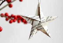 christmas craft love