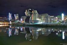 Bilbao / by Zubia Alonso