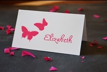 Butterfly Party Ideas / butterfly wedding ideas, pink butterfly wedding, butterfly engagement party