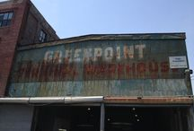 Greenpoint, Brooklyn / Architecture of Greenpoint