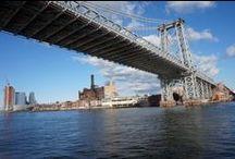 Williamsburg, Brooklyn / Random locations in Williamsburg, my next door neighborhood.