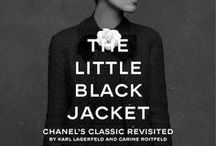the little black jacket- a homage