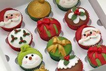 Christmas / Christmas baking and crafts