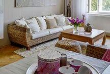 House ♥ / Doba našich babiček a prababiček byla krásná, doma byla kachlová kamna ve kterých praskalo a vonělo dřevo,