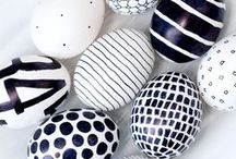 ↞ Easter / Spring ↠