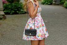 ♡ Dream Dresses! ♡ / dresses I wish I had!
