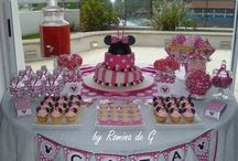 Minnie / by Laura Decoraciones