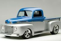 Trucks / by Dallas Dudding Sr.
