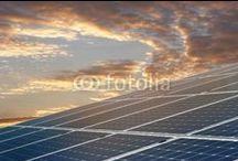 Energia rinnovabile / Fotovoltaico