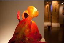 Sculture - Sculptures FORMA DELL'universo.Shape of the universe.
