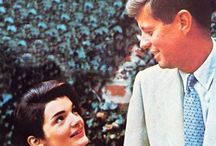 Kennedy / Min livslange passion for JFK, Jackie og hele Kennedyklanen efterfølgende❤️