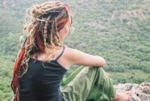 Dredy - Hippies ☮