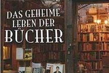 ♥ Great books ♥ / Ein paar der Bücher, die ich gelesen habe, und die ich weiterempfehlen würde ..