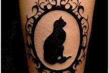 Tattoos / by Jennifer Coffee
