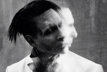 Merlin Manson