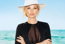 Kate Moss / Kate Moss  and her incredible world