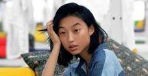 Margaret Zhang / Margaret Zhang from Shine by three blog