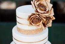 Wedding Cakes / Edible goodness