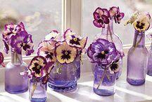 Purple Wedding / Inspiration Board for your #PurpleWedding