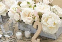 Grey Wedding / Inspiration for your grey wedding