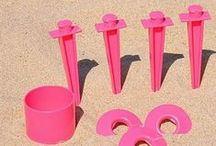 Pink clever products