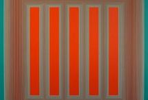 Geometric painters / This is a short list of important geometric painters