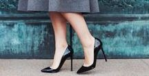 Heels....Always / High heels are the perfect shoes